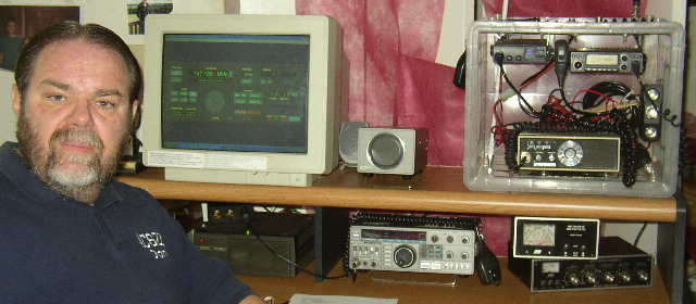 I have had an interest in Amateur Radio since I first found out about ...